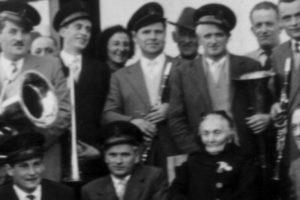 La centenaria di Carrone