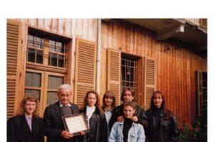 I parroci di Carrone negli ultimi quarant'anni