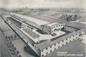 Breve storia delle principali industrie di Strambino di un tempo