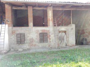 Stalla di Grassino Luigi (Lancino)
